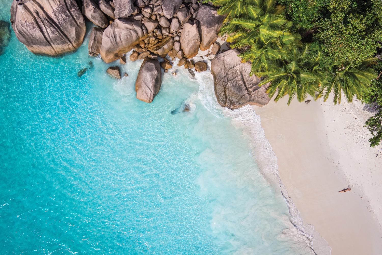 Nature, Outdoors, Water, Sea, Shoreline, Land, Tree, Promontory, Rock, Coast