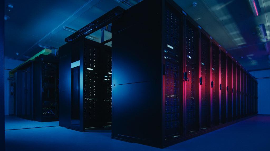 Server, Computer, Electronics, Hardware