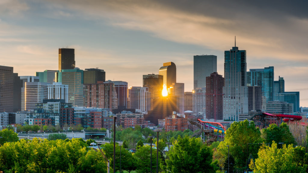 City, Urban, Building, Metropolis, High Rise, Flare, Office Building, Downtown, Architecture, Outdoors