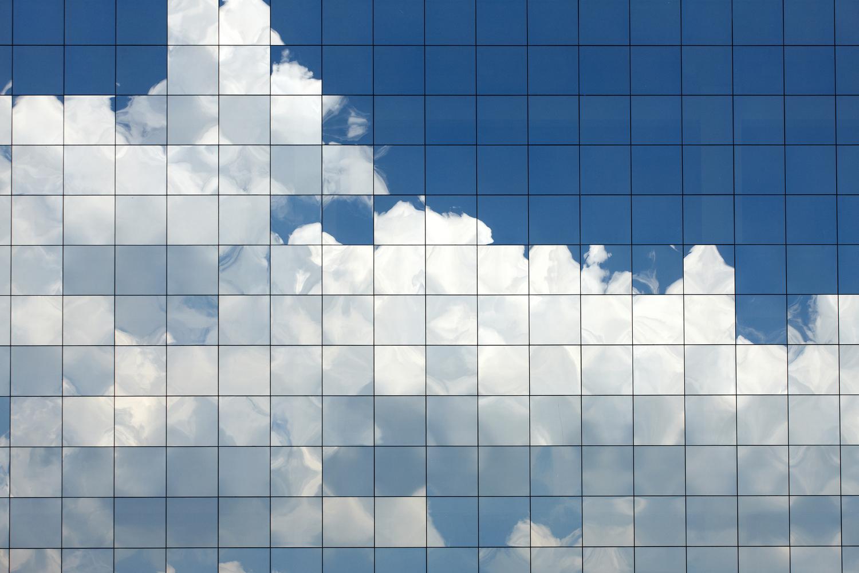 Nature, Outdoors, Sky, Weather, Cloud, Cumulus, Azure Sky, Ice, Rug