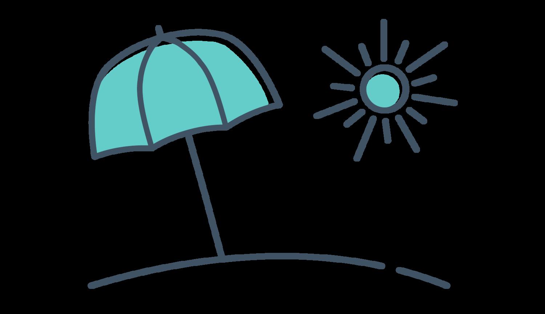Patio Umbrella, Garden Umbrella, Canopy, Umbrella