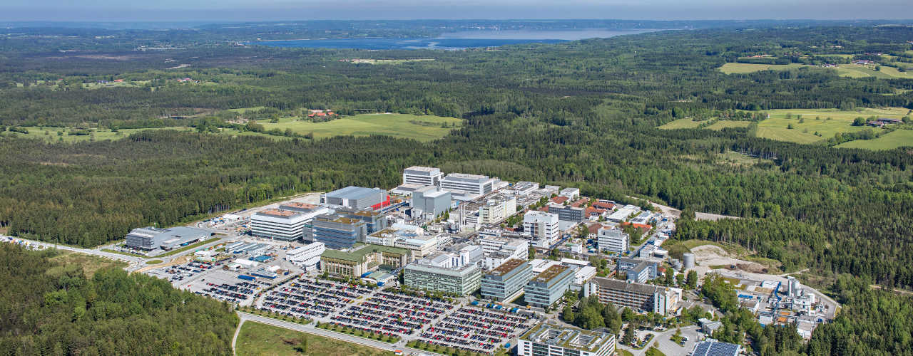 Building, Neighborhood, Urban, Nature, Outdoors, Landscape, Scenery, Aerial View, Campus, Power Plant