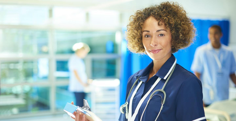 Person, Doctor, Nurse