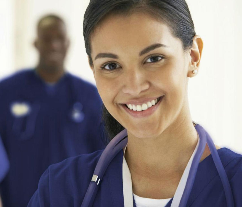 Person, Nurse, Doctor