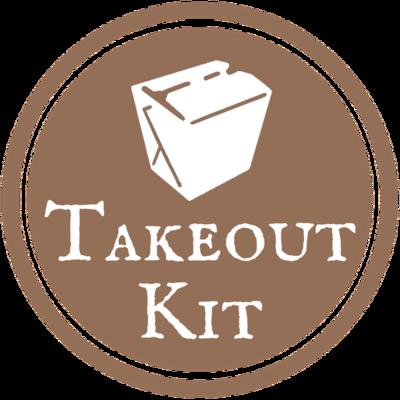 Takeout Kit promo codes