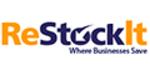 ReStockIt promo codes