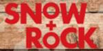 Snow+Rock promo codes