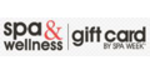 Spa and Wellness Gift Card promo codes