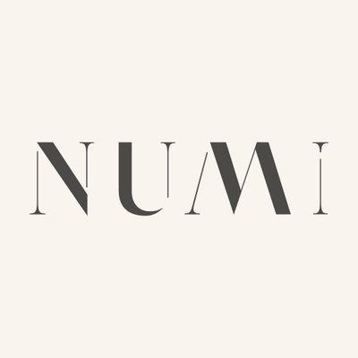 NUMI promo codes