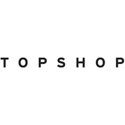 Topshop promo codes