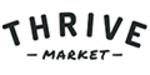 Thrive Market promo codes