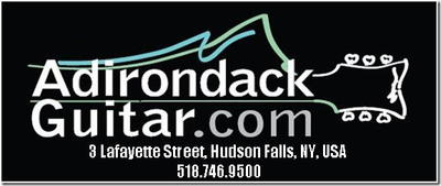 Adirondack Guitars promo codes