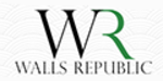 Walls Republic promo codes