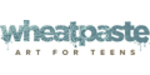 Wheatpaste Art Collective promo codes