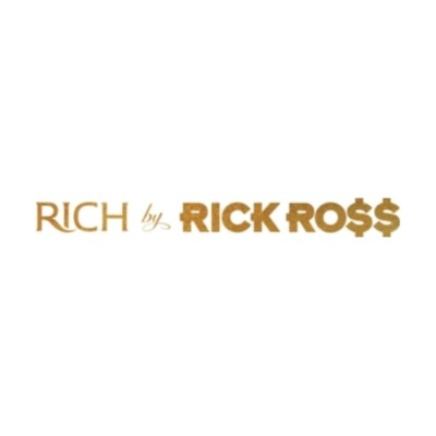 Rich by Rick Ross promo codes