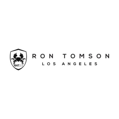 Ron Tomson promo codes