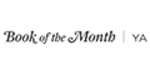 Book of the Month YA promo codes