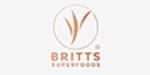 Britt's Superfoods promo codes