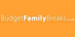 Budget Family Breaks promo codes