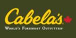 Cabela's Canada promo codes