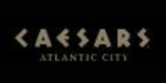 Caesar's Atlantic City promo codes