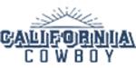 California Cowboy promo codes