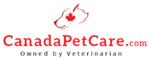 Canada Pet Care promo codes