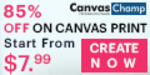 Canvas Champ promo codes