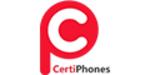 CertiPhones promo codes