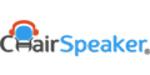 ChairSpeaker promo codes