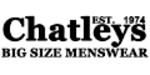 Chatleys Menswear promo codes