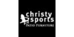 Christy Sports - Patio Furntiure promo codes