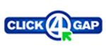 Click4gap promo codes