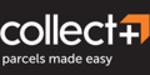 Collect+ promo codes