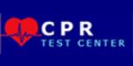 CPR Test Center promo codes