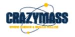 CrazyMass promo codes