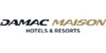 Damac Hotels and Resorts promo codes