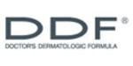 DDF Skincare promo codes