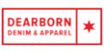 Dearborn Denim & Apparel promo codes