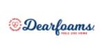 DearFoams promo codes