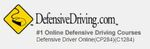 DefensiveDriving.com promo codes