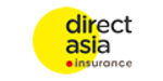 Direct Asia Insurance promo codes