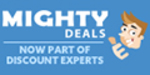Discount Experts promo codes