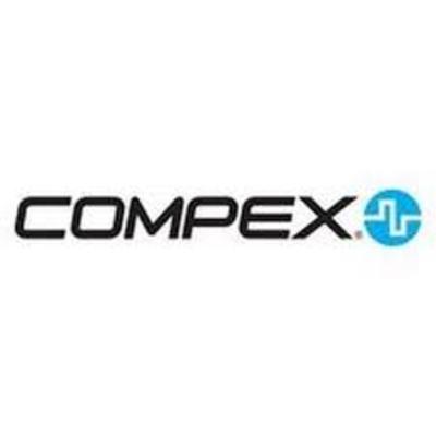 Compex promo codes