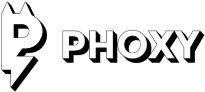 Phoxy promo codes