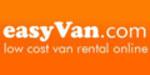 Easyvan promo codes