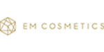 EM Cosmetics promo codes