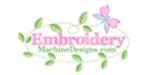 EmbroideryMachineDesigns.com promo codes