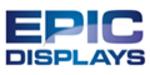 Epic Displays promo codes