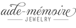 Aide Memoire Jewelry promo codes